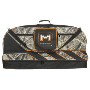 """Mission 38"""" Bow Case"""