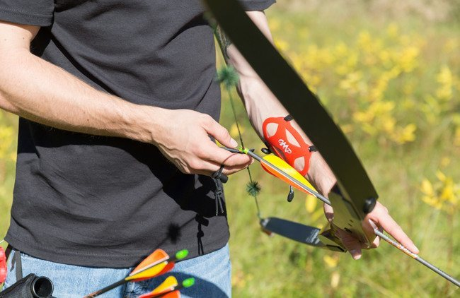 Archery Essentials | October Mountain Products | Home