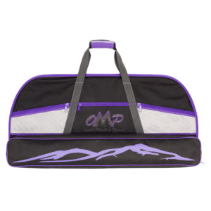 "36"" Purple Mountains Bow Case"