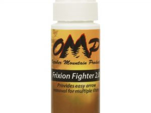 FriXionFighter 2.0 Arrow Lube