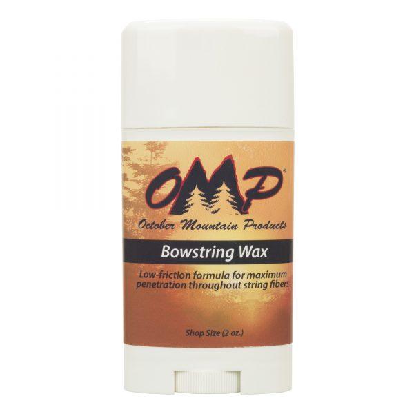 Bowstring Wax