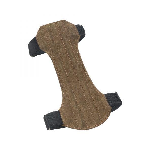 2 Strap Non-Vented Armguard
