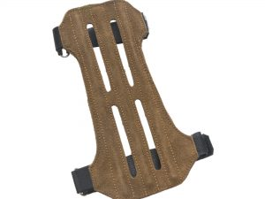 2 Strap Vented Armguard