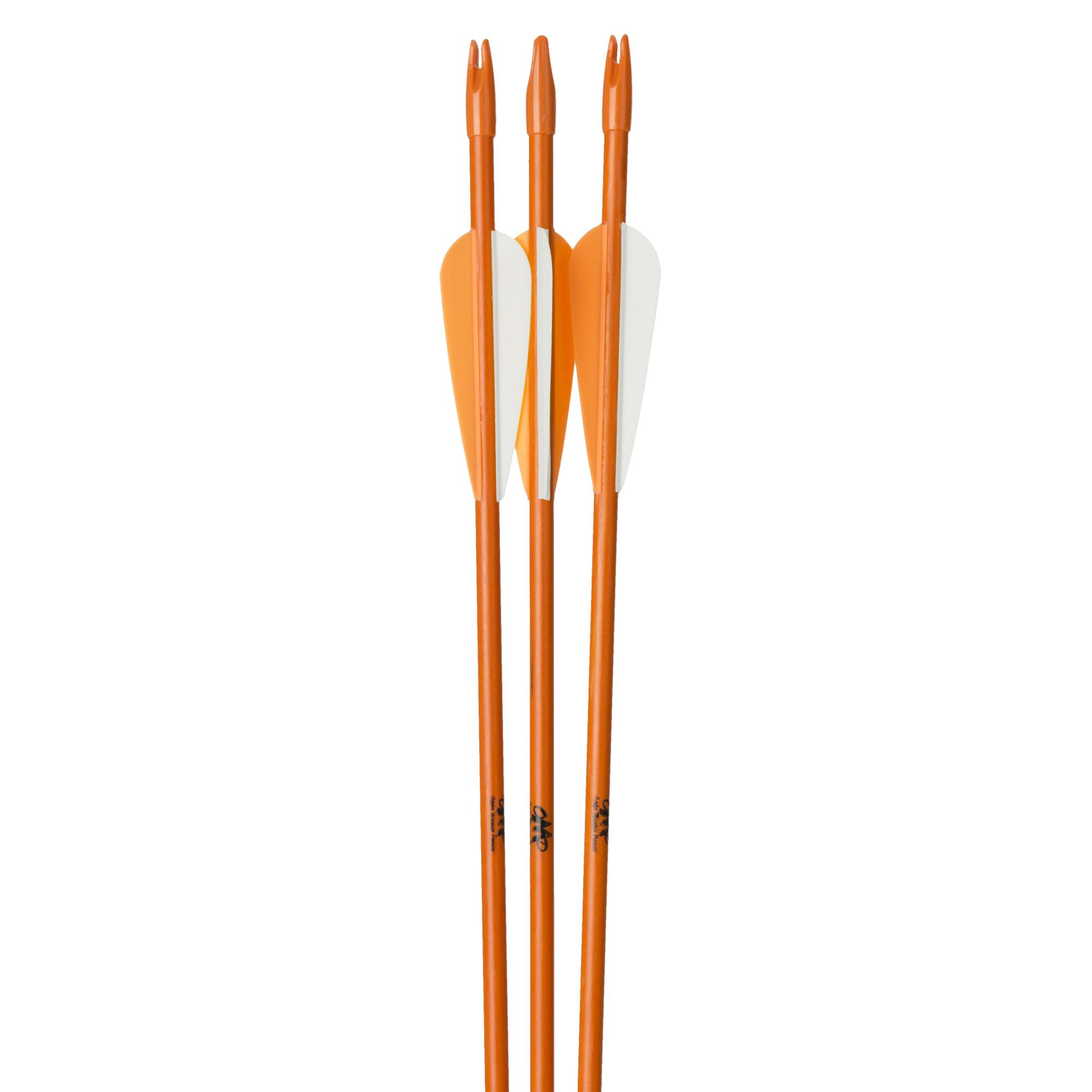 Youth Fiberglass Arrow