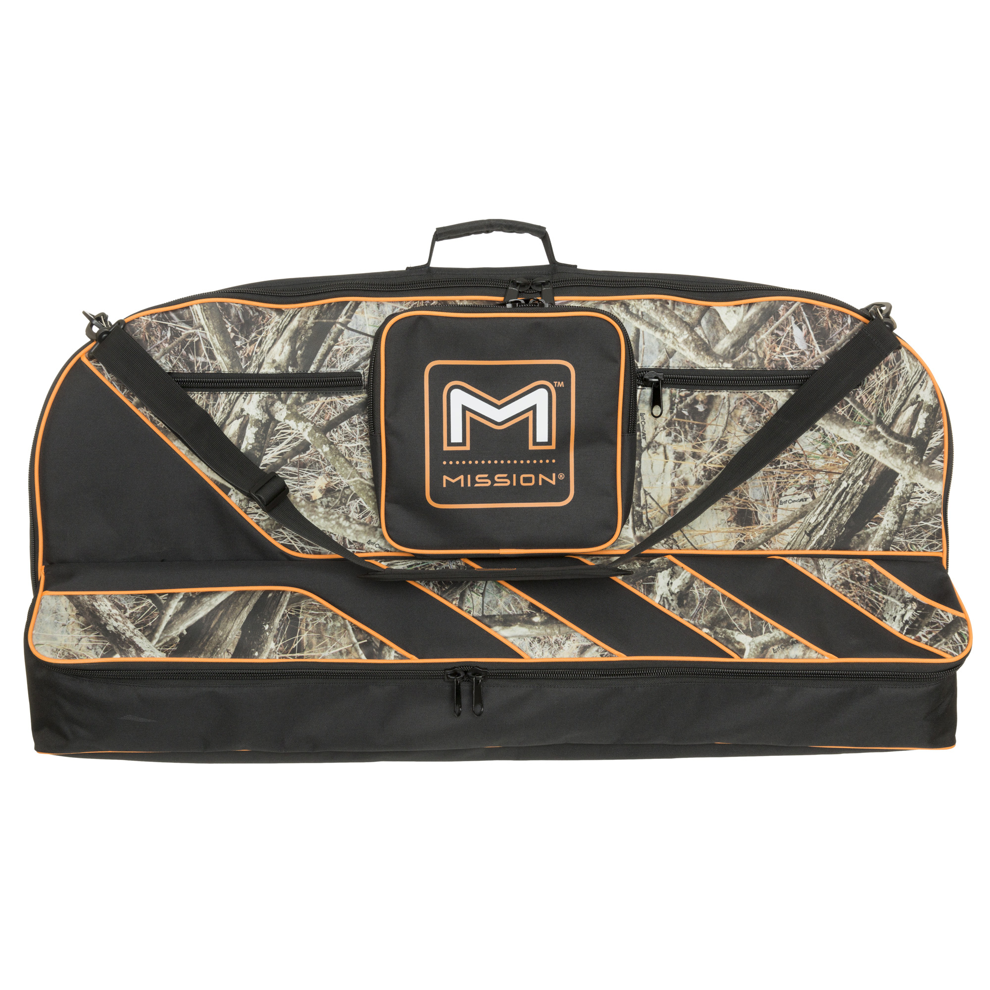 "Mission 38"" Bow Case"