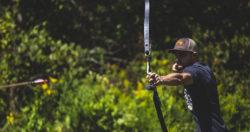 bow-practice