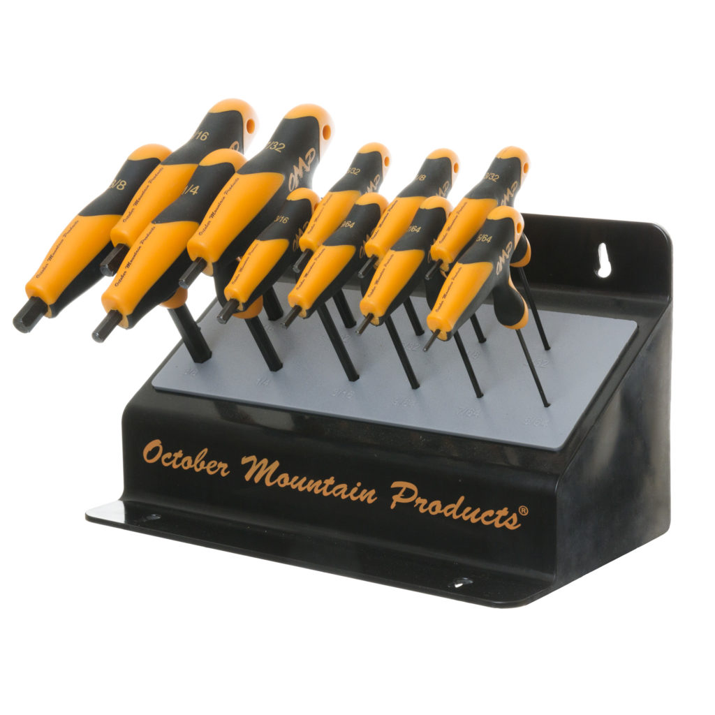Archery Pro Tools, Archery Hex Wrenches, Archery Hex Wrench Set, Hex Wrench Set, Archery Wrench Set