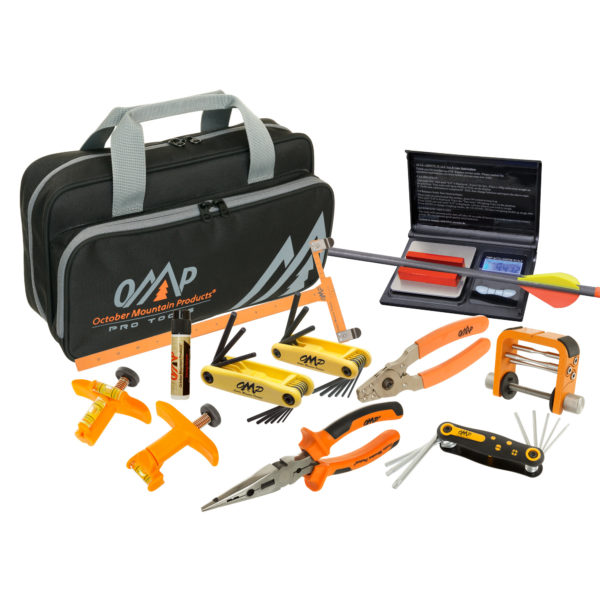 OMP October Mountain Pro Shop T6 Multi Plier