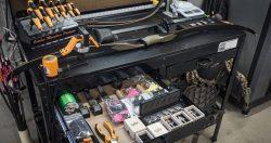 Archery, Archer, DIY Bow Shop, At Home Bow Shop, Garage Bow Shop, DIY Bow Tech, DIY Archery Tech
